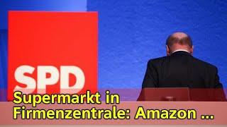 Supermarkt in Firmenzentrale: Amazon schafft Verkäufer ab   tagesschau.de