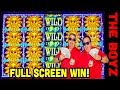 Star Rise Slot - NICE SESSION, ALL FEATURES! - YouTube