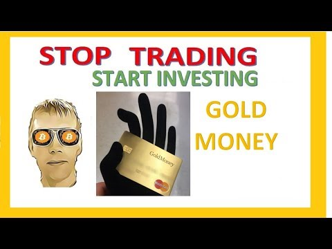 GOLDMONEY-Digital Gold Backed by Real Physical Gold