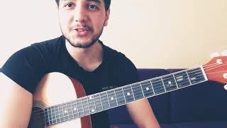 Как сыграть Пустите меня на танцпол на гитаре. Hammali Navai