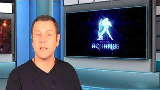 Horoscope Sign Aquarius -- What