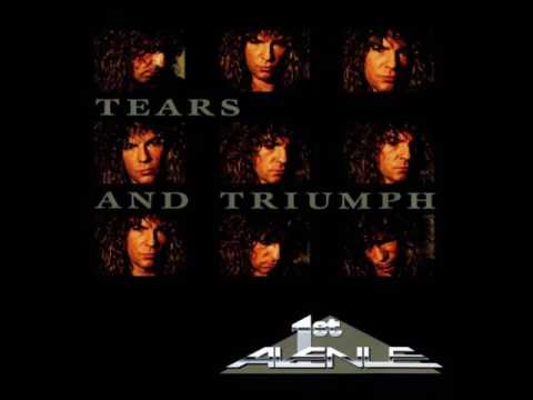 1st Avenue - Tears and Triumph 1992 [Full Album]