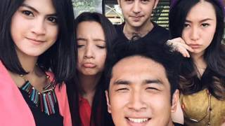 "Video Triad ""Cinta Gila"" (Ost Anak jalanan RCTI) download MP3, 3GP, MP4, WEBM, AVI, FLV Juli 2018"
