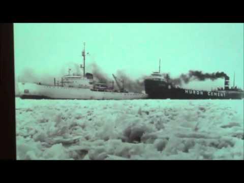 USCGC Mackinaw the Legend and the Legacy