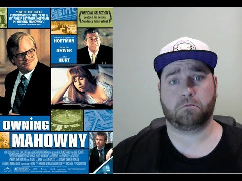 Owning Mahowny (2003) Review