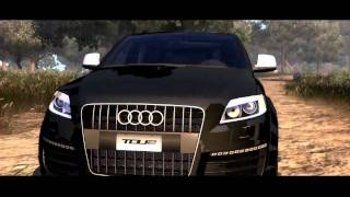 "Trailer - TEST DRIVE UNLIMITED 2 ""Debut Trailer"" for PC, PS3 and Xbox 360"