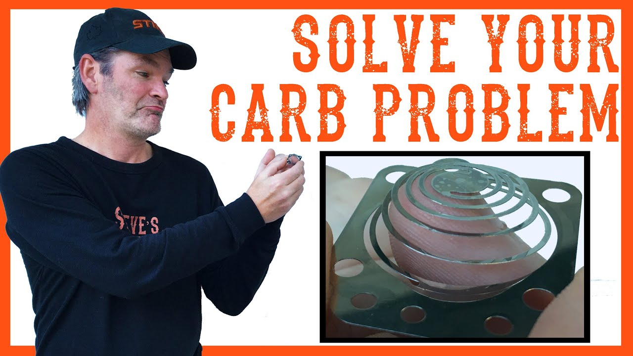 Amazing New Carburetor Technology – Video