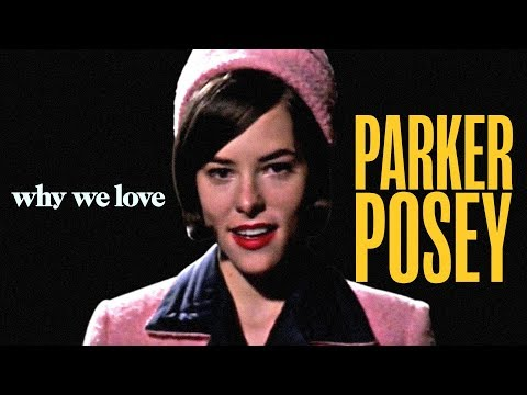 Why We Love Parker Posey
