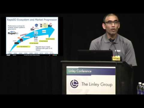 RapidIO in Mobile Edge Computing and Data Center Analytics (Conference)