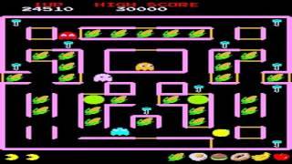 Super Pac-Man - Vizzed.com Play - User video