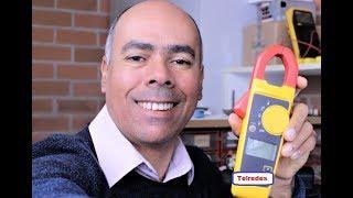 Como Usar o Alicate Amperímetro na Prática