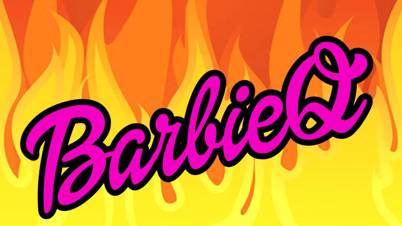 barbie q Barbie-q has 39 ratings and 3 reviews cayla said: reminded me of my sisters and i seeking out garage sale barbies sometimes they'd be missing a patch o.