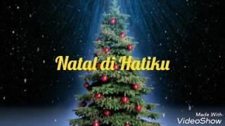 Nikita - Natal di Hatiku (Lyric Video)