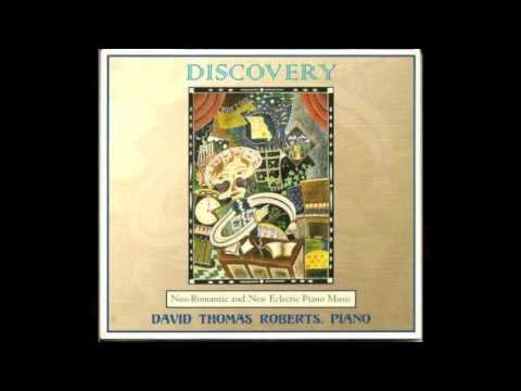 """""""Frederic and the Coast"""" (1979), composed and performed by David Thomas Roberts"""