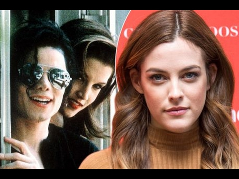 Riley Keough discusses relationship with former stepdad Michael Jackson
