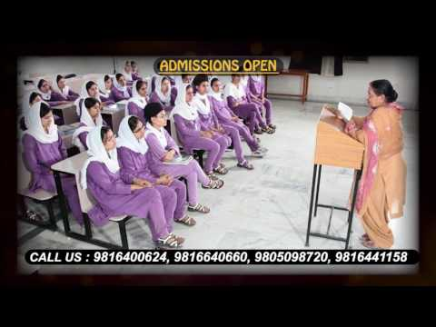 Eternal University Baru Sahib | First Girls Only University in Northern India | Admissions Open