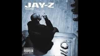 Jay z u dont know (instrumental)