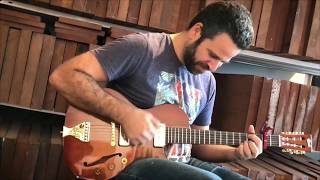 Fingerstyle Africa (Toto) by Yoni Schlesinger
