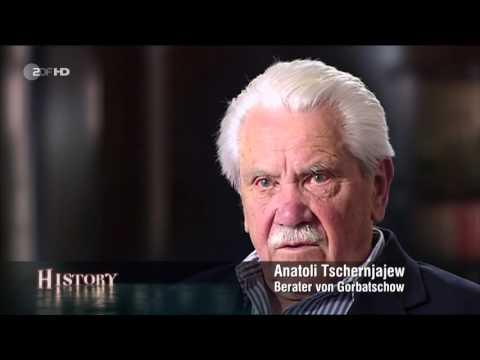 ZDF History   Geheimakte Deutsche Einheit DOKU HD