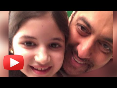 Salman Khan And Harshali Malhotra Reunite For A Film