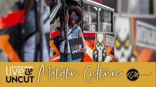 "KALEKYE MUMO DARES: Konda wa Matatu ""...but what is it with gongaing (hitting) the ma3?"""