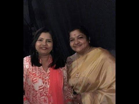 Kuhu Kuhu song || Sadhana Sargam || Chithra ||