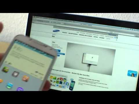 Iphone  Daten Auf Samsung S Ubertragen