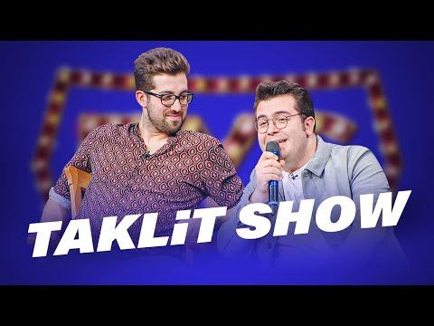 Safa Sarı'dan Taklit Show! | EYS S2 16.Bölüm