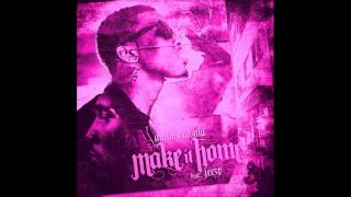 august alsina ft young jeezy make it home blue turtle slow down