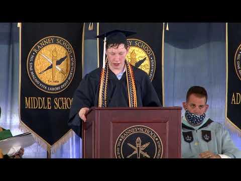 Ranney School Class of 2020 Graduation