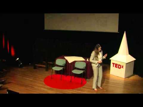 3D Printing our society: Marjan van Lambalgen at TEDxTwenteU