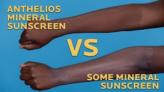 Anthelios Mineral Sunscreen - Gentle Lotion Put to the Test!