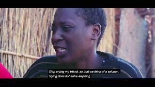 """Speak Out"" Short film by Kudzai Tinago"