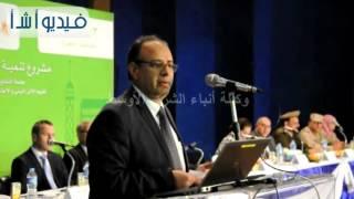 بالفيديو: مشروع تنمية غازات غرب الدلتا يوفر أكثر من 25 % غاز طبيعي لمصر