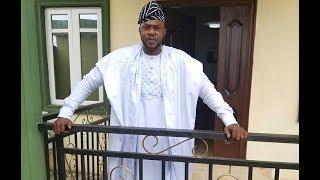 OGA OLE - Latest Yoruba Movie 2018 Drama Starring Odunlade Adekola | Tope Solaja