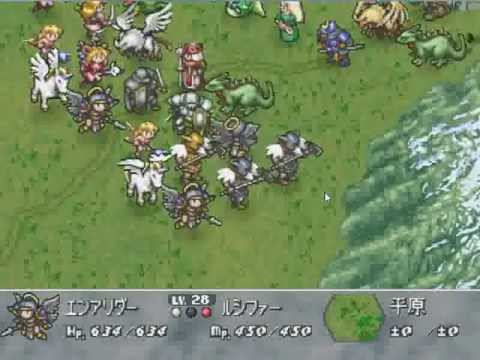 Brigandine grand edition english versiongolkes