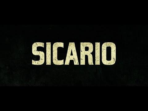 Sicario: Tráiler Final En Español HD 1080P