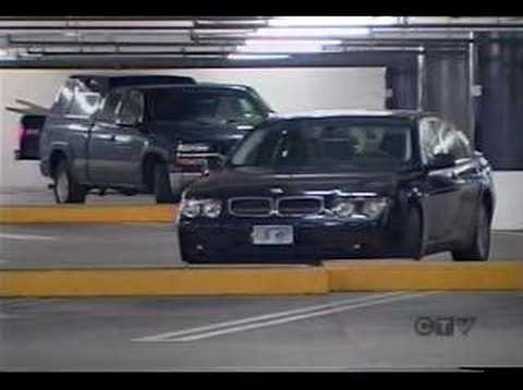 The Safer Parking Initiative (SPI) Vancouver BC on CTV