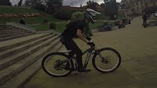 Urban Downhill and Freeride 2 | POVeverything