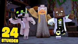 24 STUNDEN KÖRPERTAUSCH?! - Minecraft [Deutsch/HD]
