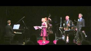 Aili Ikonen & Tribute to Ella - Love for Sale