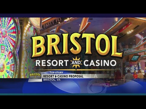 BETTING ON BRISTOL: Plans for resort casino, sports betting, children's area at Bristol Mall