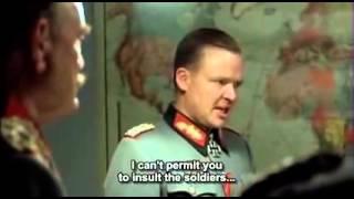 Video The Downfall Der Untergang in German ORIGINAL ENGLISH SUBTITLE, NOT A PARODY! download MP3, 3GP, MP4, WEBM, AVI, FLV Juli 2018