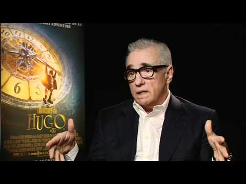 Martin Scorsese pays tribute to Ken Russell