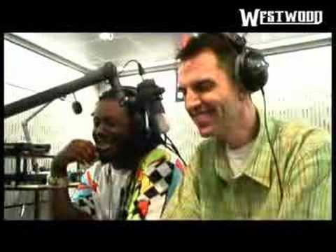 T-Pain interview - Westwood
