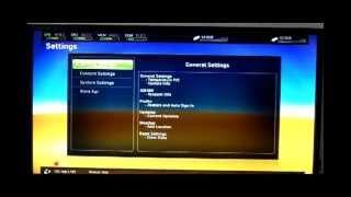 XBOX 360 - Conectando-se Usando a SYSTEM LINK com FDS 3 Rev.402