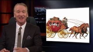 new rule growth at any cost   real time with bill maher hbo