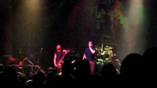 Job for a cowboy - Entombment of a machine [live] 12-20-07