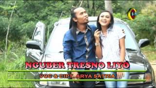 Nguber Tresno Liyo - Arya Satria