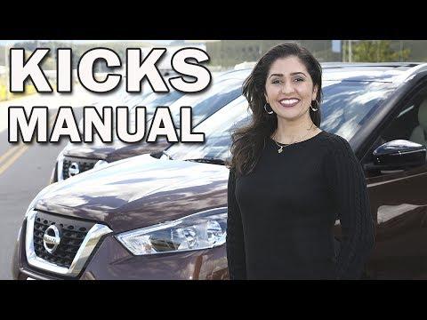 Nissan Kicks S 2018 (1.6 Manual) em Detalhes com Giu Brandão